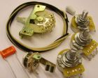 Electronics / Electrics Upgrade Wiring Kits